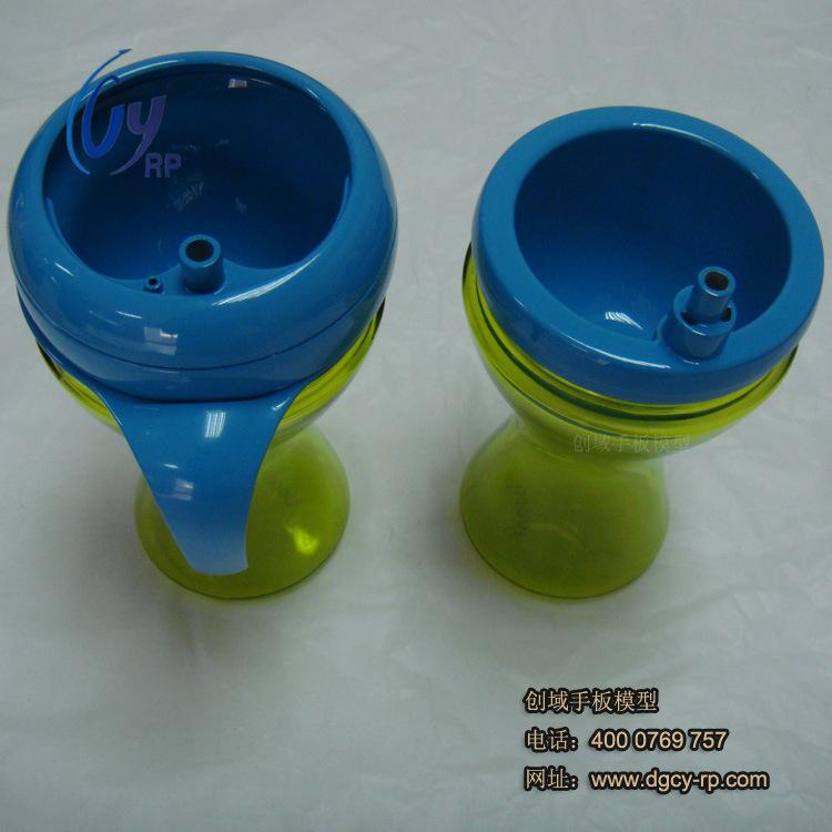 塑胶手板厂供应透明手板加工