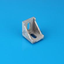 爆款 大量现货批发4040角件 铝型材连接4040角码 优质高强度角件