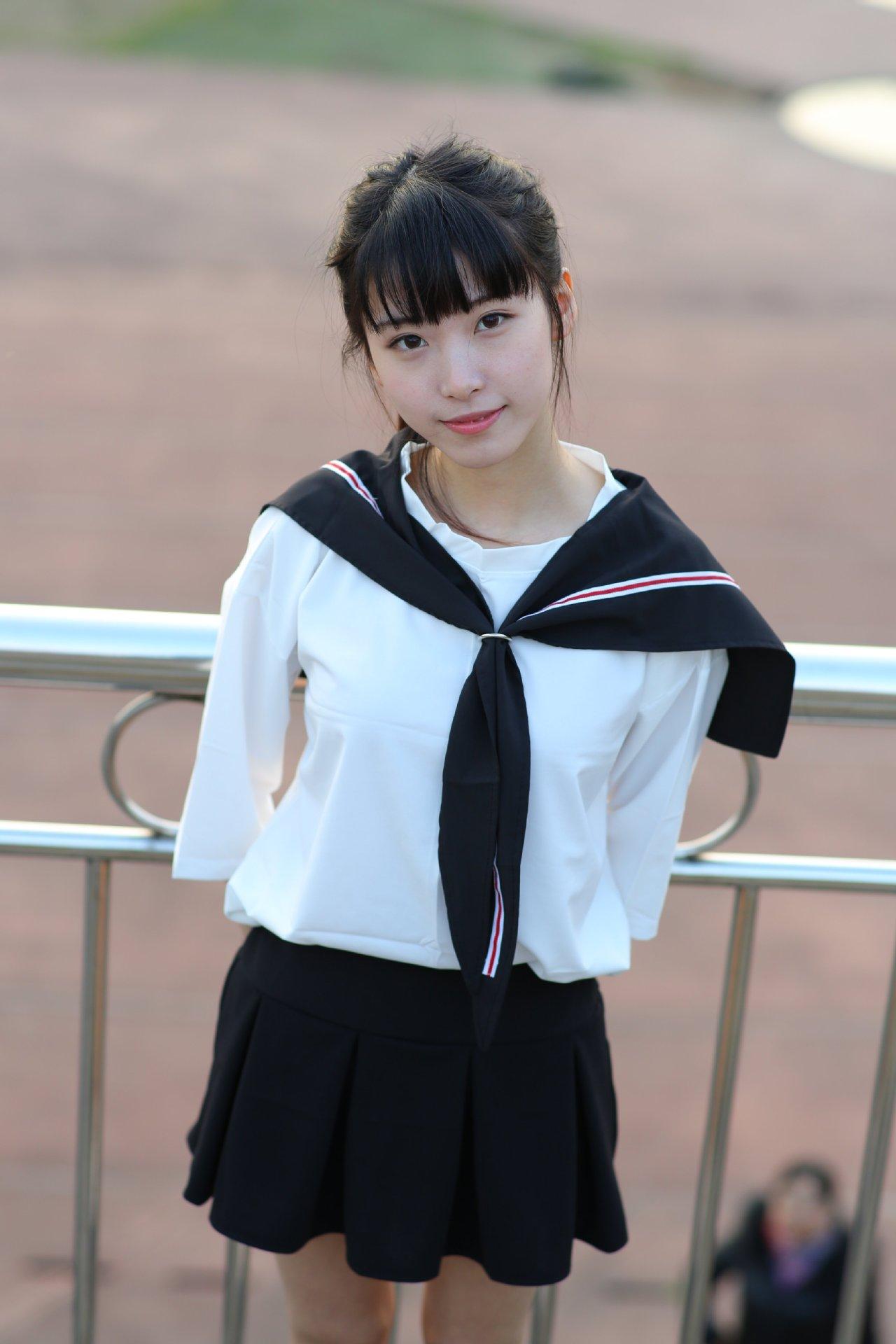 躺jk9b*y.��,~K�_日本水手服套装 jk学生校服制服 cos舞蹈演出服装女情趣性感y