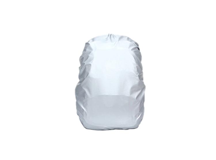 厂家直销批发 拉杆书包防雨罩 可定做印制LOGO学生书包防尘罩