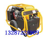 16新款GT18单输出液压动力站市政消防救援必备工具超强动力