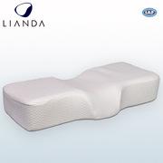 舒适理疗枕 慢回弹枕头 厂家定制记忆枕 护颈助眠枕