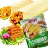 滿好格臺灣無骨雞柳腌料雞肉卷雞柳棒調味料原味不辣1千克
