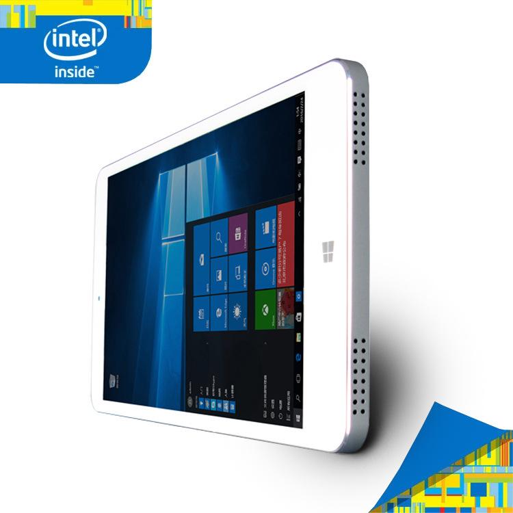 8寸平板电脑 Intel X5 Z8350 win10 厂家定制学生平板电脑 4G/64G