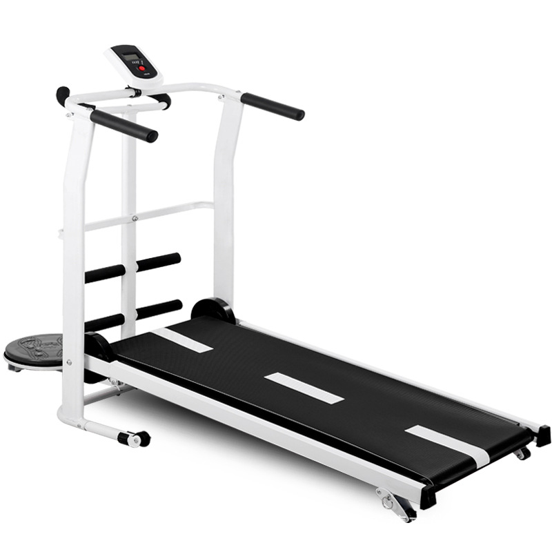 Qmk mt multifunction foldable home treadmill with