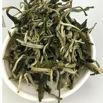 2018早春雪芽白毫一级绿茶批发云南茶叶厂家直销普洱滇绿茶叶送礼图片