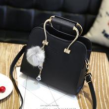 包包2019新款韩版女士单肩包时尚手提包女包小包斜挎包百搭夏季款