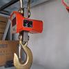 锦州耐高温吊秤无线吊钩秤3T5T塔吊电子称 10吨直视打印电子吊磅