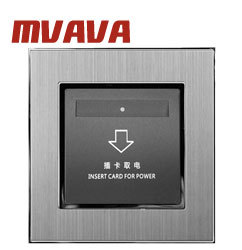 New Arrival MVAVA Ceiling Fan Speed Control on/off Switch Wall Dimmer switch AC220V 10A Luxury Bronzed frame pane ,Free shipping