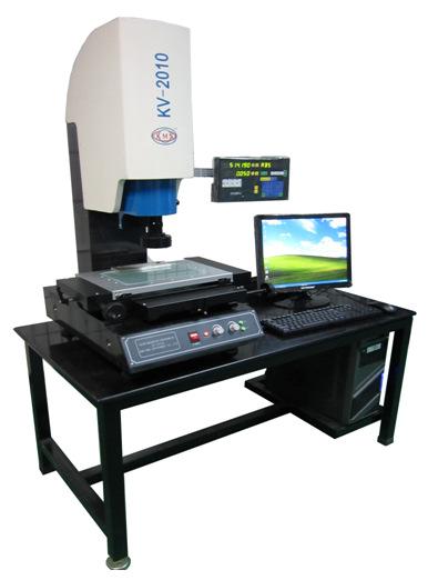影像测量仪,二次元