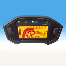 摩托车仪表摩托车LCD仪表Honda MSX125小猴子原厂仪表总成 7彩色