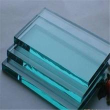 厂家加工钢化玻璃 圆片玻璃 定制异形玻璃饰品玻璃
