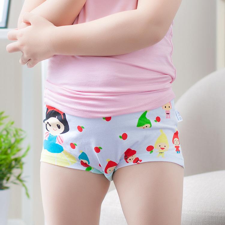 Teen Pee Panties