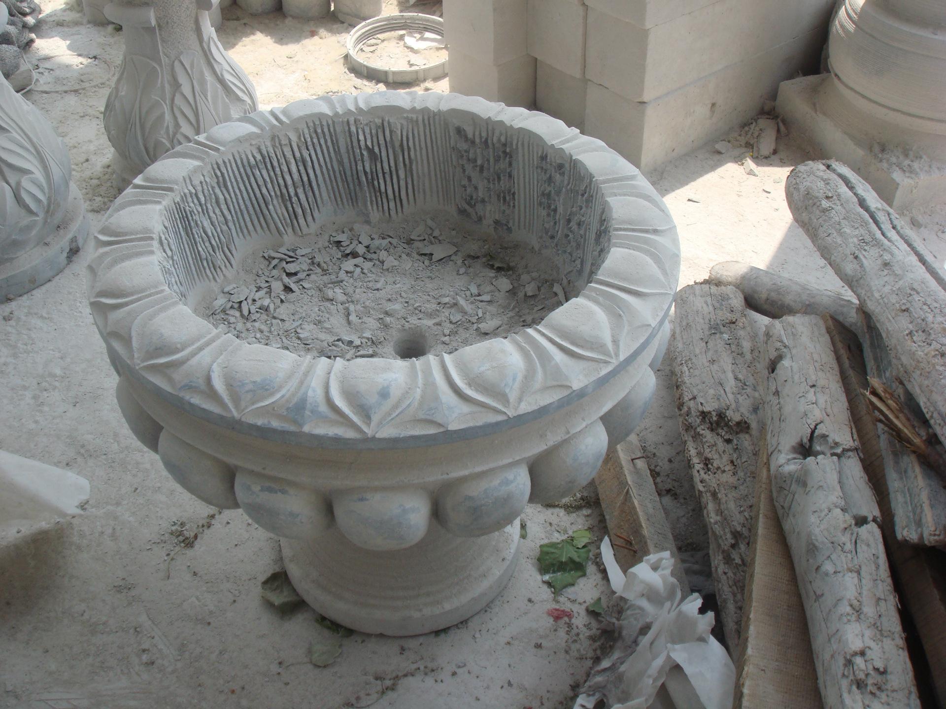 欧式复古建筑雕塑