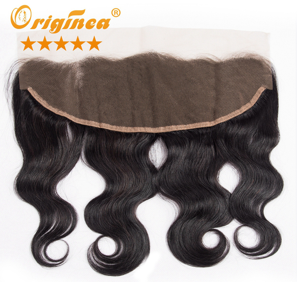 Brazilian Virgin Human Hair Body Wave 13*4 Lace Frontal Closure Natural Black 13*4 lace frontal closure with body wave human hair extensions 13*4 lace frontal closure Brazilian virgin hair body wave with closure lace closure body wave human hair with closure body wave with lace closure 13*4 lace frontal closure body wave hair Brazilian virgin hair body wave 13*4 lace frontal closure