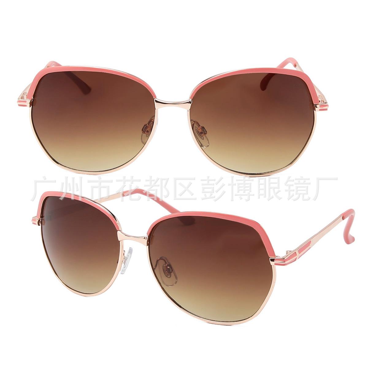 男女蛤蟆镜 fashion polarized  specs 流行偏光眼镜 钓鱼看漂镜