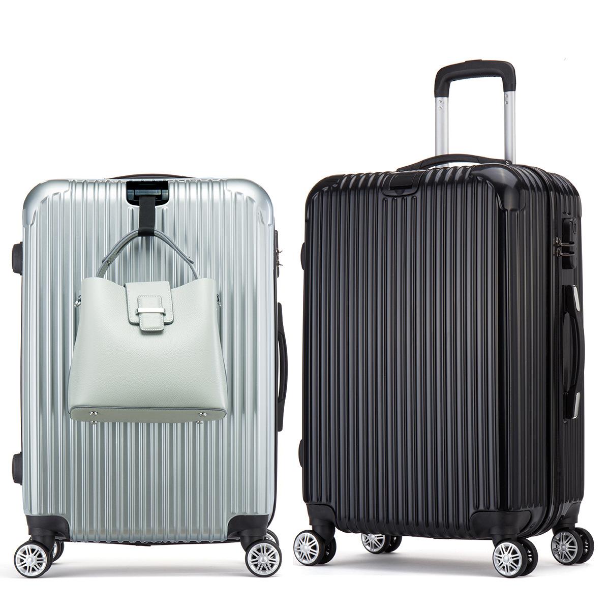 万向轮拉杆箱 挂扣旅行箱包活动礼品商务定制密码行李箱一件代发图片