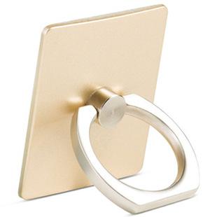 新款指环扣手机支架 360度旋转手机卡通指环支架 手机指环批发