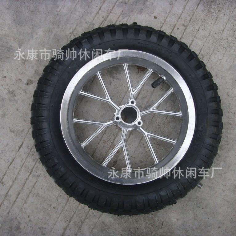 迷你摩托车配件 49cc小利亚12 1/2x2.图片