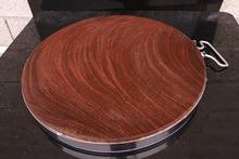 批发正宗越南铁木砧板整木切割实木木质菜板