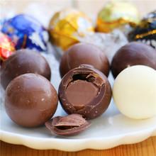瑞士莲Lindor瑞士进口喜糖软心球巧克力散装单颗结婚喜糖进口零食