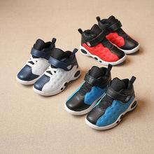 春秋新款儿童运动鞋女童鞋子 中大童休闲软底鞋男童潮鞋韩版