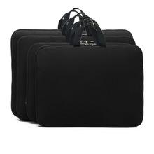 笔记本拉链手提包 ?#36824;?3寸14寸15寸笔记本电脑潜水料内胆包