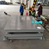加厚型三层缓冲秤1.5x2米3t-10吨缓冲电子地磅称双层称重平台秤