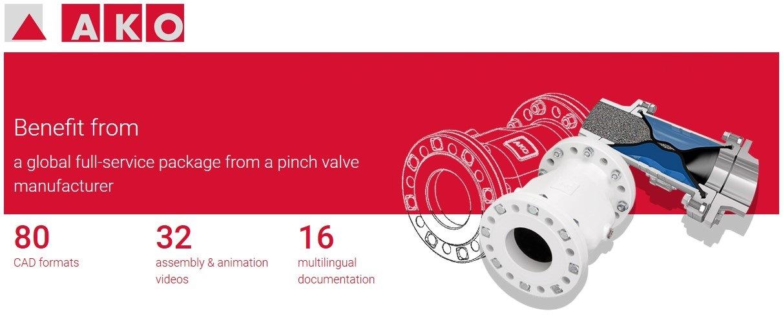 pinch valve/夹管阀/管夹阀