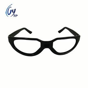 工业级3D打印加工眼镜手板