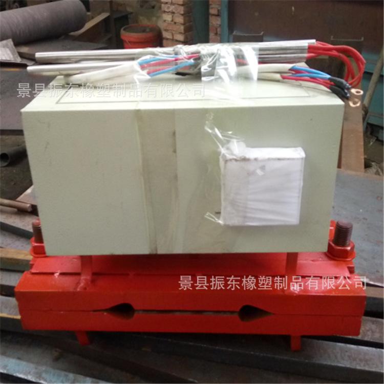 专业生产中埋橡胶止水带接头焊接机 热熔机硫化接头 操作简单
