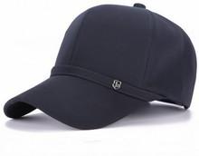 男士帽子夏天户外休闲帽子中老年棒球帽春秋出游棒球帽