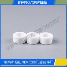 PTFE塑料王电器用密封件垫片 防腐蚀绝缘铁氟龙密封垫圈