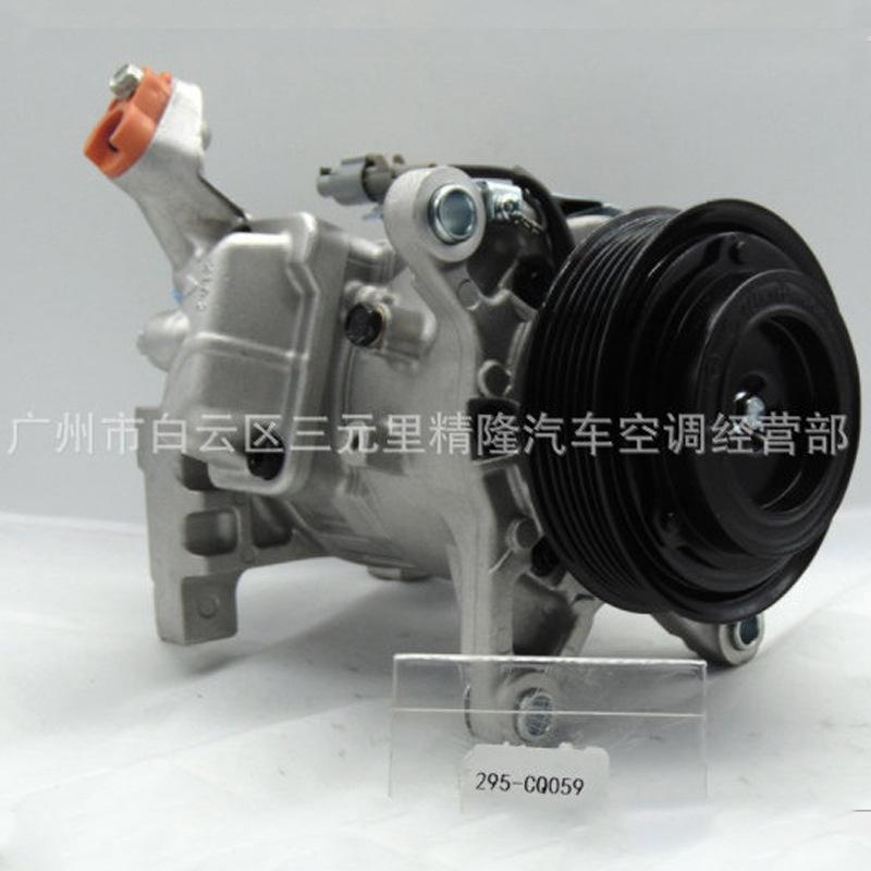 厂家热销 凌志is300 汽车制动空压机 广州空调压缩机