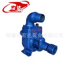 厂家直销 FSR-100 农用泵 自吸式离心泵(出口)