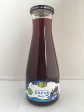 全国代理招商 婚宴自助餐用品恒万达蓝莓汁1000ml  真品保证