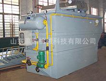 山東專業廠家銷售 成套污水處理設備 各種規格氣浮機 平流式氣浮