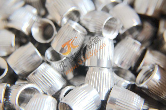 M6-M12锥型螺母 304不锈钢锥形螺母 M6M8M10M12内膨胀专用螺母