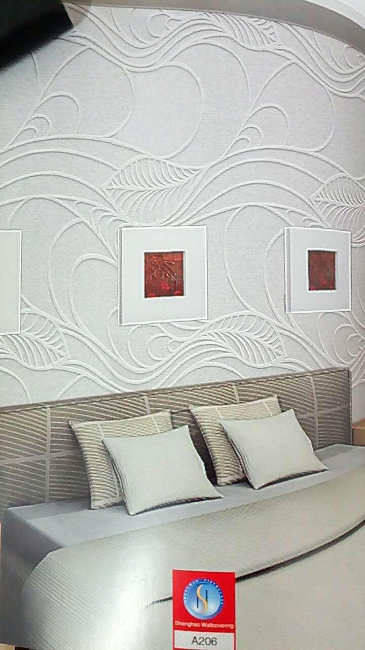 玻璃纤维壁布海吉布的粘贴和壁布的粘贴方法一样吗?-壁纸保养的3个
