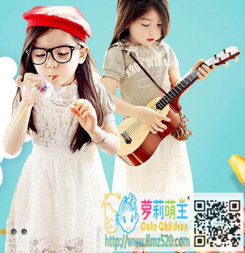 广州乖萌规模大 萝莉萌主加盟小本经营赚钱更轻松