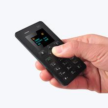 M5迷你卡片手機超薄袖珍兒童學生小手機小型直板迷你卡片手機