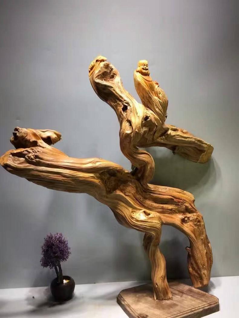 崖柏是什么树