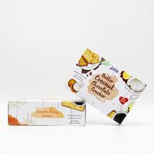印尼Jans原装进口多种口味?#34892;?#39292;干进口零食休闲零食进口食品批发