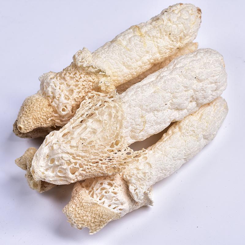贵州野生竹荪干货特级批发 野生菌 食用菌批发 织金竹荪农家采购
