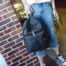 厂家供应中学生书包 男女通用双肩背包 新款韩版女包多色量大优惠