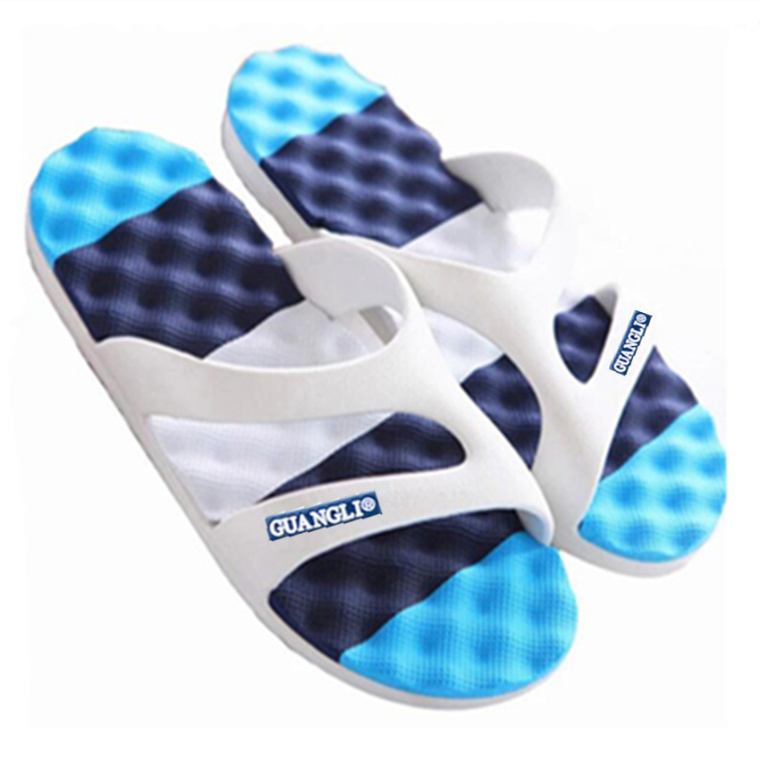 Manufacturer is wholesale and men#039;s slipper of beach of sweethearts of summer of plastic slippe