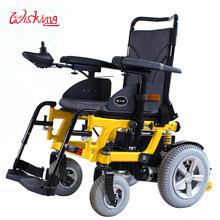 豪华型电动轮椅车_老年代步车_莱特[1023]标准版_上海威之群