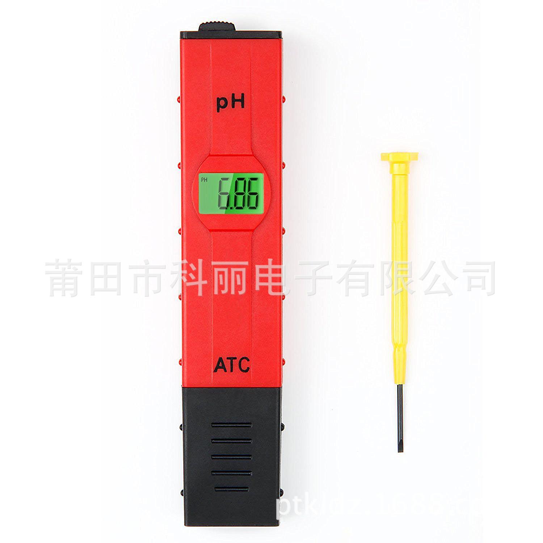 厂家直销 PH笔 PH计 水质酸度测试仪 ph值测试笔/PH2011 量大包邮