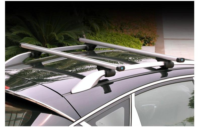 汽车行李架横杆通用车顶架旅行架suv比亚迪S6 S7 宋 唐载重横杆