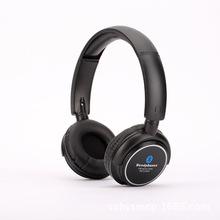 跨境專供8808無線頭戴式藍牙耳機立體聲吃雞電競游戲插卡運動耳機